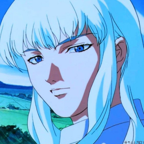 berserk griffith profile picture 2
