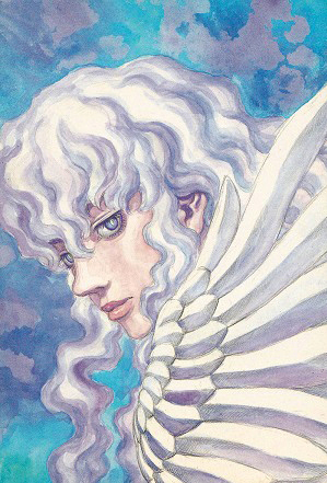 berserk griffith profile picture 3